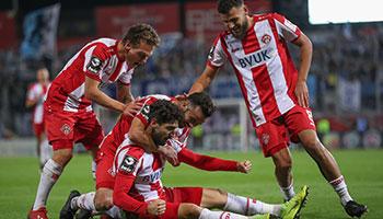 3. Liga: 10 Spiele, 10 Wetten, 26. Spieltag