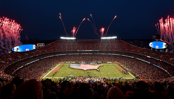 NFL Playoff-Check: Nachladen im Arrowhead!