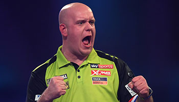 Darts Premier League 2020: MVG will sich Legendenstatus sichern