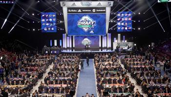 3 Talente auf dem Sprung: German NHL-Boom hält an!