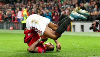 Tor-Misere: Was ist Manchester United ohne Marcus Rashford wert?