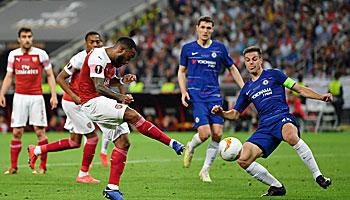 FC Chelsea – FC Arsenal: Gunners mit Durststrecke an der Stamford Bridge