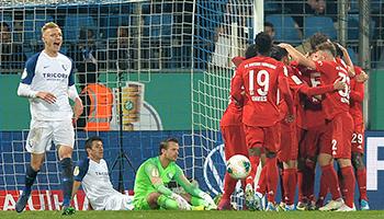 FC Bayern – Schalke 04: Die Bayern jagen Rang 1