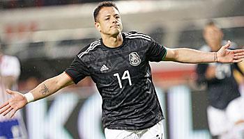 Los Angeles Galaxy: Chicharito setzt die Liste der Starspieler fort