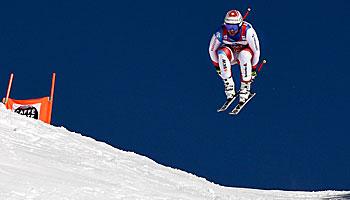 Ski-Weltcup: Lokalmatador ist in Wengen der Favorit