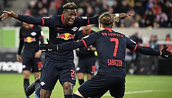 Bundesliga: Die Voraussagen der Hinrunden-Tabelle