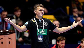 Handball-EM: DHB-Team muss sich in der Hauptrunde steigern