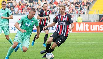 TSG Hoffenheim – Eintracht Frankfurt: Duelle auf des Messers Schneide