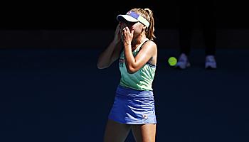 Australian Open 2020: Das Finale der Außenseiterinnen