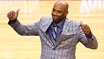 NBA-Rekord: Vince Carter kam in 4 Jahrzehnten zum Einsatz