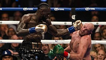Deontay Wilder – Tyson Fury: Viele Fragezeichen vor dem Blockbuster-Rematch