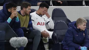 Kein Kane, kein Son, keine Party – Tottenham Hotspur im Krisen-Modus