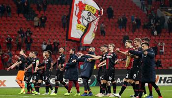 Bayer 04 Leverkusen – FC Porto: Außen Europa League, innendrin Königsklasse!