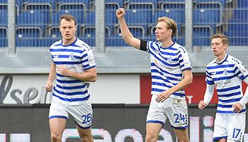 3. Liga: 10 Spiele, 10 Wetten, 28. Spieltag