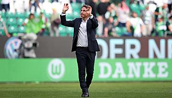 Hertha BSC: Wer wird Nachfolger von Klinsi?