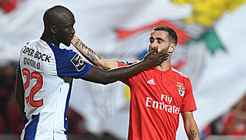 FC Porto – Benfica Lissabon: Die Gastgeber sind zum Siegen verdammt