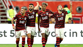 Supercopa do Brasil: Die Wiederbelebung eines Spiels