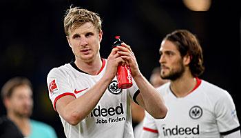 Eintracht Frankfurt – RB Salzburg: SGE sollte gewarnt sein