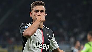Juventus Turin – Inter Mailand: Das etwas andere Derby d'Italia