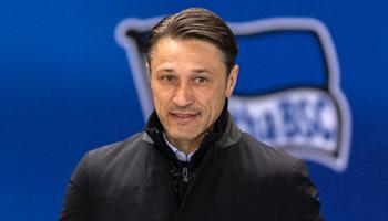 Hertha BSC: Wer wird Nachfolger von Alexander Nouri?