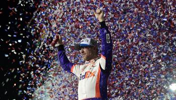 Pennzoil 400: Bestätigt Hemlin seinen Sieg von Daytona 500?