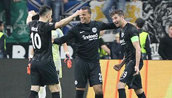 Eintracht Frankfurt: Die Gründe für den Turbo-Start