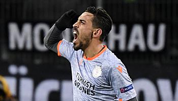 Sivasspor – Basaksehir: Spitzenduell in der Süper Lig