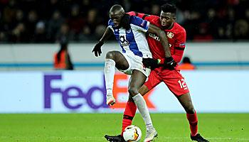 FC Porto – Bayer Leverkusen: Werkself kann in Portugal bestehen