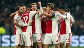 Ajax Amsterdam: 120 Jahre holländische Tradition