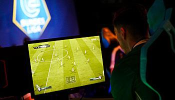 Bundesliga Home Challenge: Neue Stars am 2. Spieltag an der Konsole