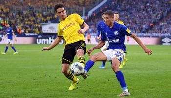BVB – Schalke 04: Schwarz-Gelb hat 2 offene Rechnungen