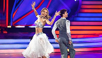 Let's Dance 2020 Quoten: Dreikampf gegen das Ausscheiden
