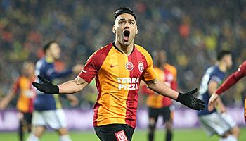 Wettfreunde aufgepasst! Darum lohnen sich Süper Lig Wetten