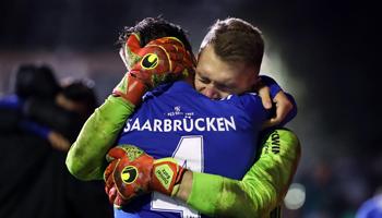 DFB-Pokal: Die größten Sensationen der vergangenen 10 Jahre