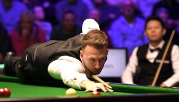 Snooker Tour Championship: Die Top 8 an einem Tisch