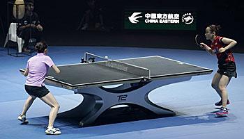 Tischtennis Wetten: Die Randsport-Art steht im Wett-Fokus