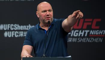 Reif für die Insel: Das erwartet uns auf UFC Fight Island
