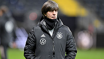 Spitzenreiter Joachim Löw: Die dienstältesten Nationaltrainer der Welt