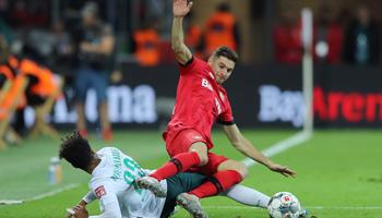 Werder Bremen – Bayer Leverkusen: Stürmische Endspiel-Wochen an der Weser