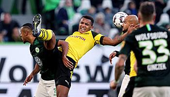 VfL Wolfsburg – BVB: Der nächste Zu-Null-Sieg für Schwarz-Gelb?