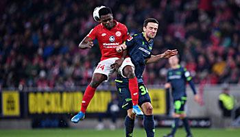 Union Berlin – FSV Mainz 05: Ein 6-Punkte-Spiel für beide Klubs
