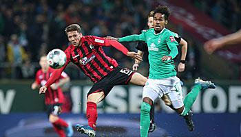 SC Freiburg – Werder Bremen: SVW hofft auf Auswärtsschub