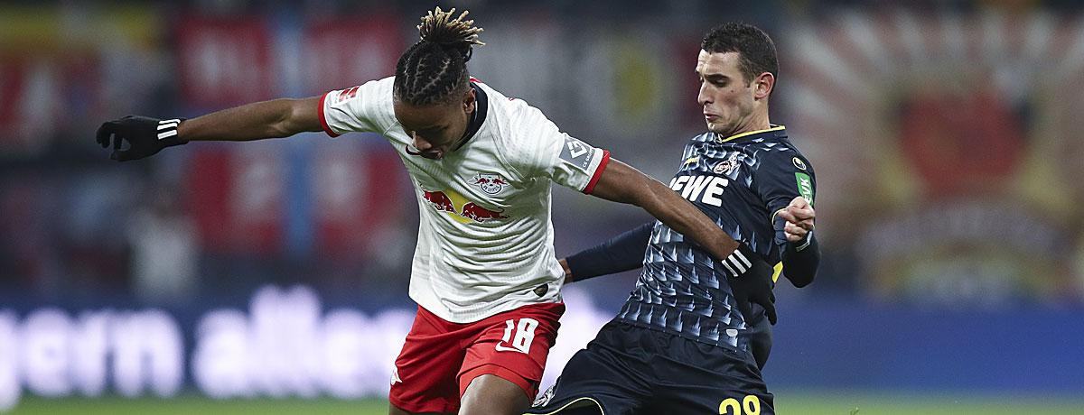 1. FC Köln - RB Leipzig Bundesliga 2019/20
