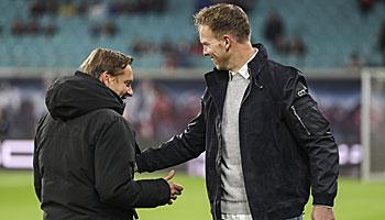 1. FC Köln – RB Leipzig: Nagelsmann gastiert beim Lieblingsgegner