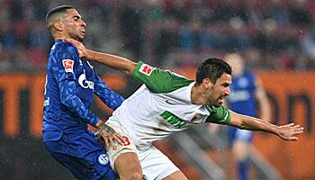 FC Schalke – FC Augsburg: Kommt S04 gegen einen Lieblingsgegner aus der Krise?