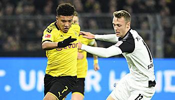 SC Paderborn – BVB: Die letzte Chance für den Underdog