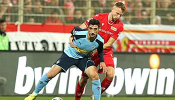 Borussia Mönchengladbach – Union Berlin: Fohlen wollen Wiedergutmachung