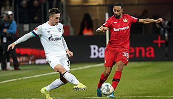Schalke 04 – Bayer Leverkusen: Königsblau droht neuer Negativrekord