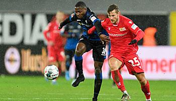 Union Berlin – SC Paderborn: 2 Entscheidungen können fallen