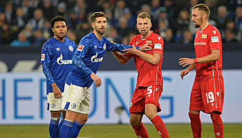 Union Berlin – FC Schalke 04: Wer beendet die Krise?